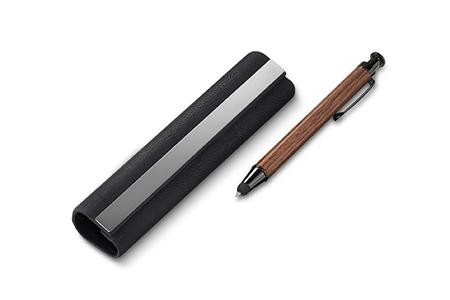 Picture of Doux Stylus & Pen Black