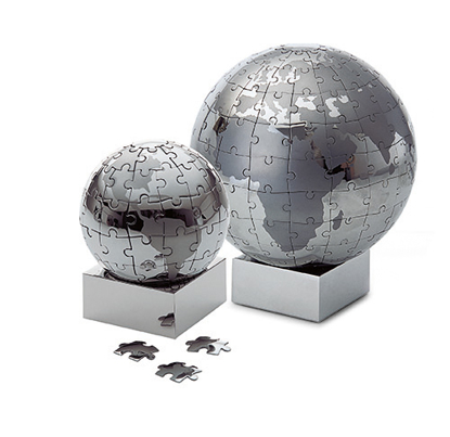 Picture of Puzzle Globe