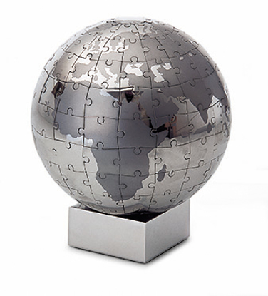 Picture of Puzzle Globe XL