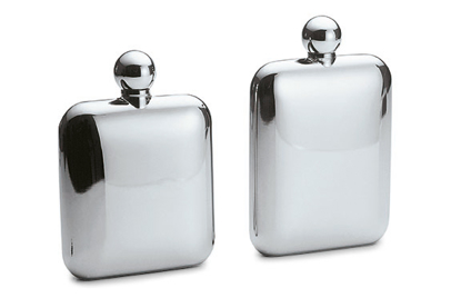 Picture of Churchill Hip Flask S