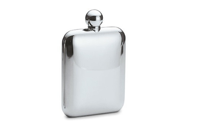Picture of Churchill Hip Flask L