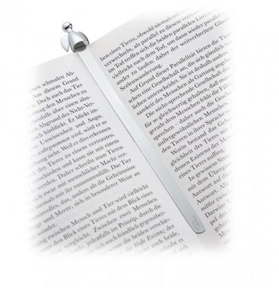 Picture of Angelo Bookmark