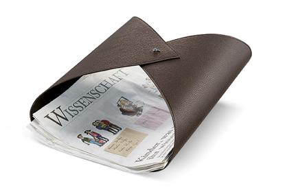 Picture of Amplesso Neswpaper holder