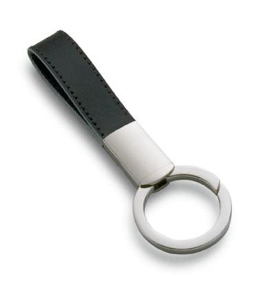 Picture of Strap keyholder, black