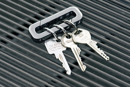 Picture of Q Keyholder