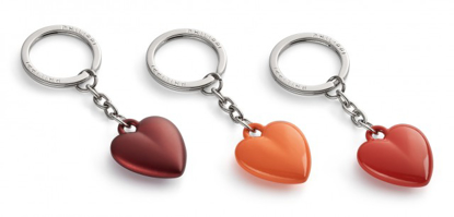 Picture of Coeur Key ring