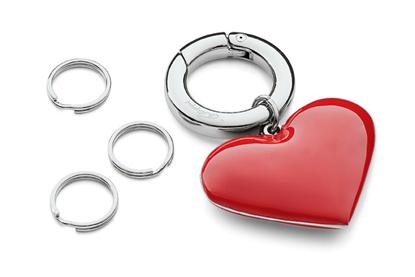 صورة Love Key chain