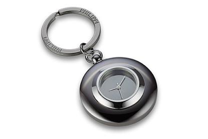 صورة Victoria Key holder with Clock