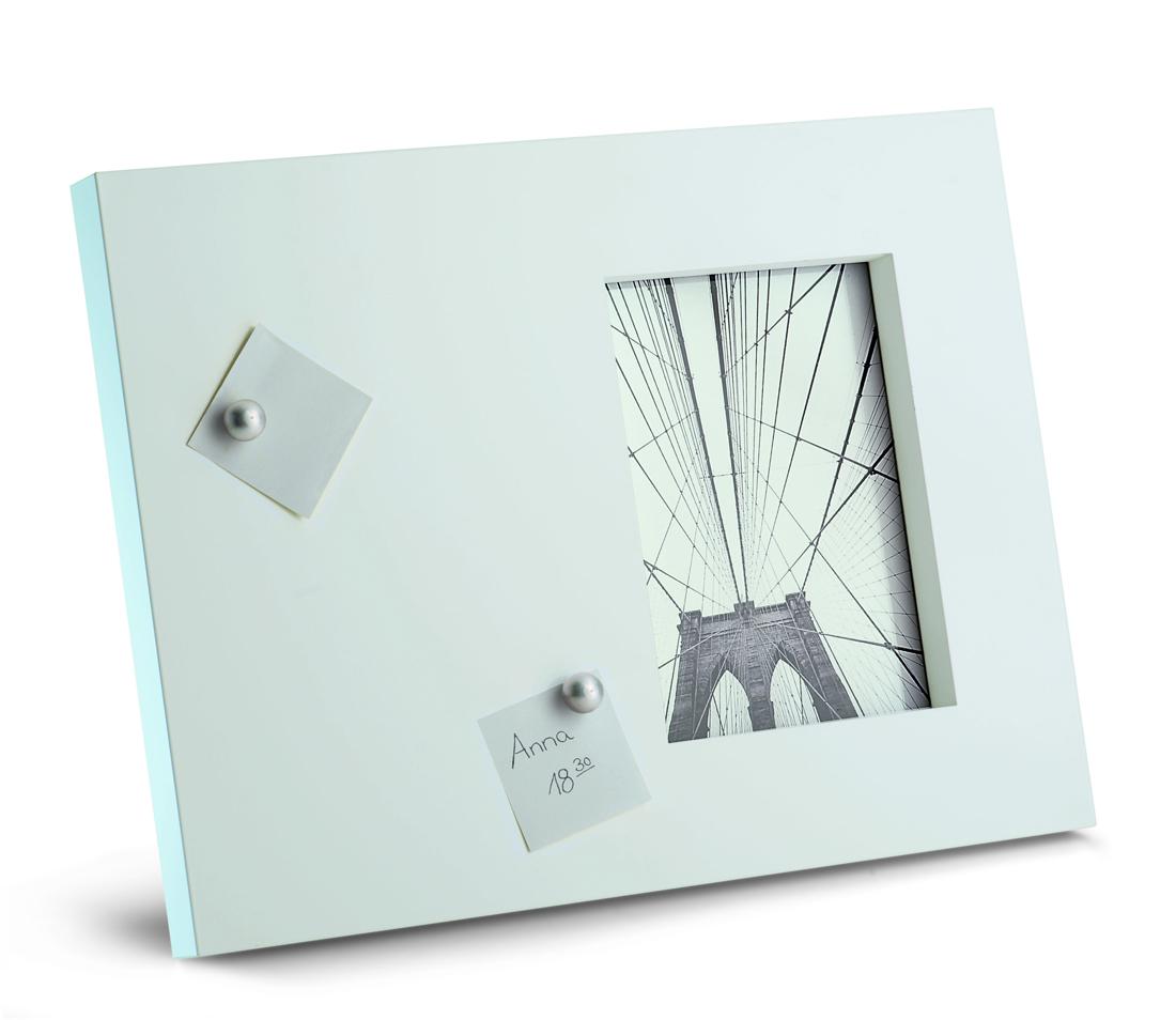 صورة Photo board with magnet