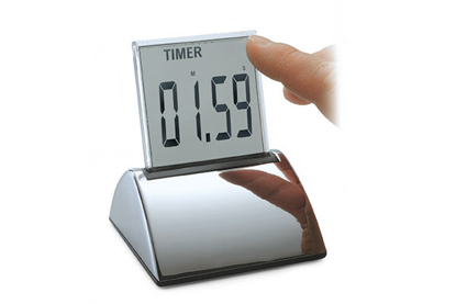 Picture of Touch Clock