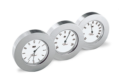 Picture of Trio clock